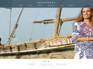 Shortwork Photography