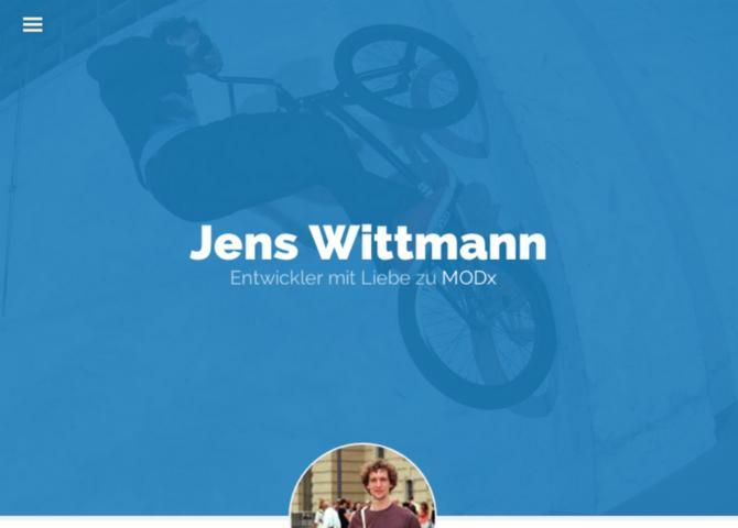 Weblog — Jens Wittmann