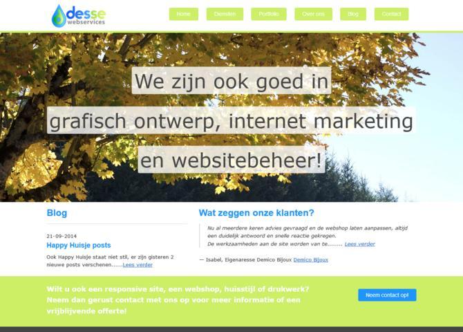 Desse Webservices