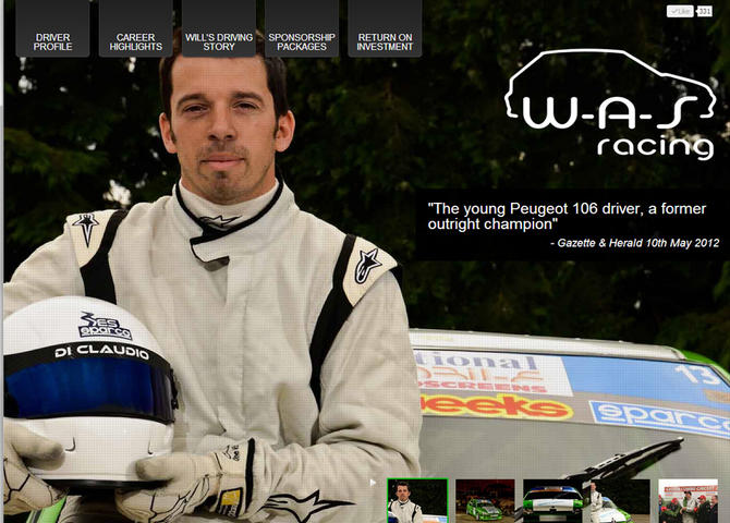 WAS Racing