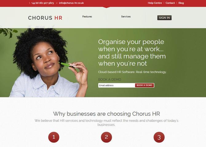 Chorus HR