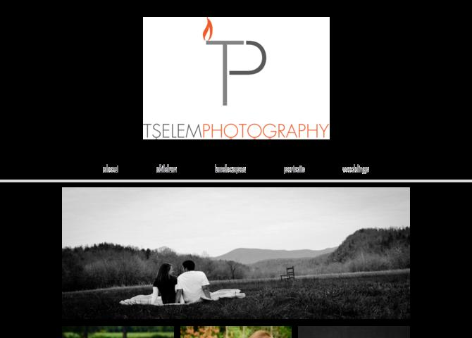 Tselem Photography