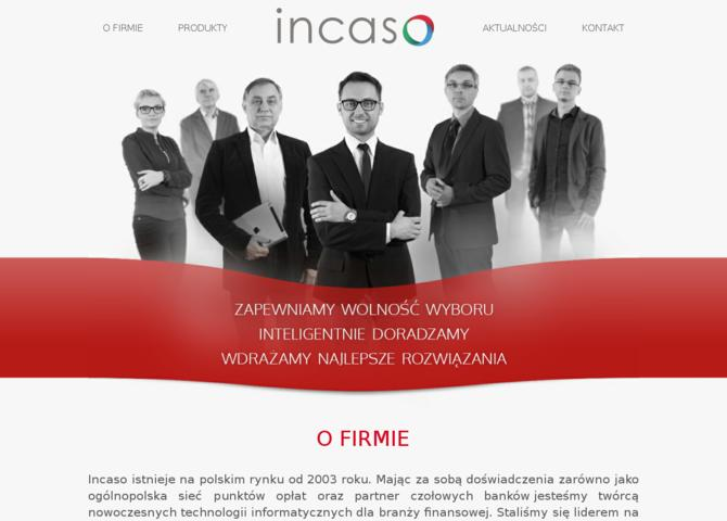 Incaso Group