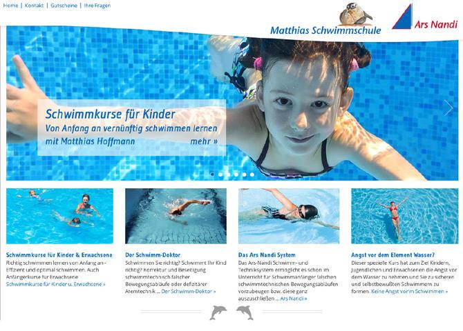 Schwimmschule Matthias Hoffmann