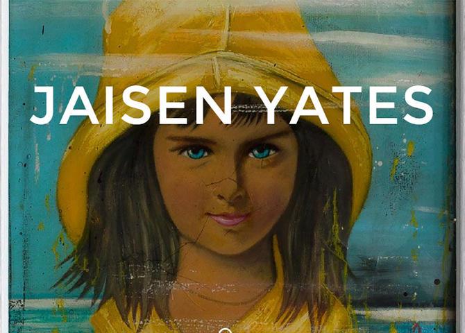 Jaisen Yates   Artist