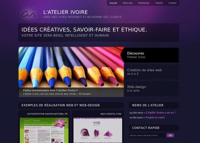 Atelier Ivoire