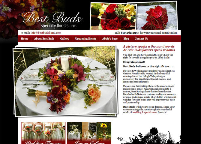 Best Buds Specialty Florists