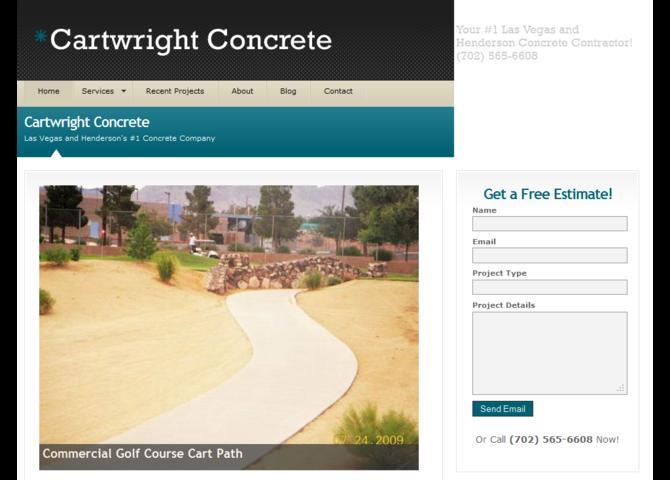 Cartwright Concrete