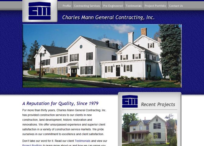 Charles Mann Contracting