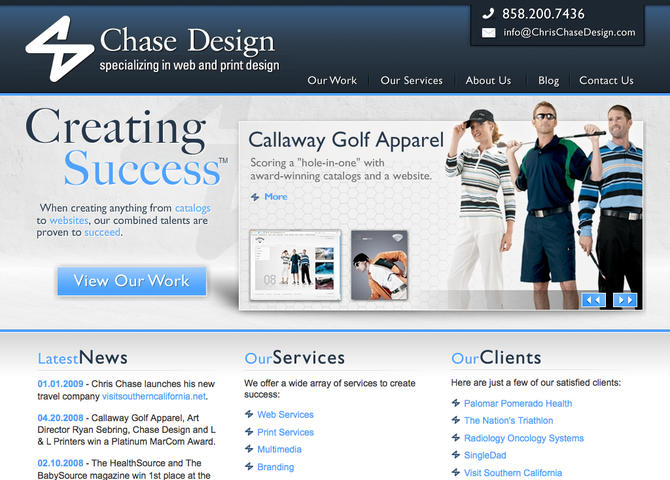 Chris Chase Design