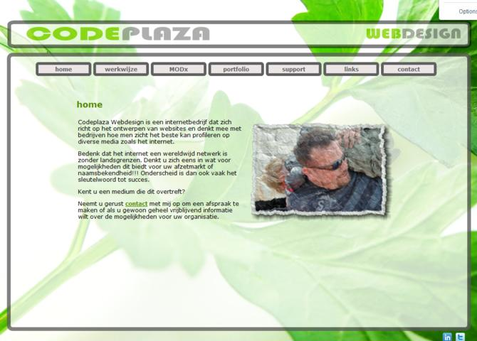 Codeplaza Webdesign