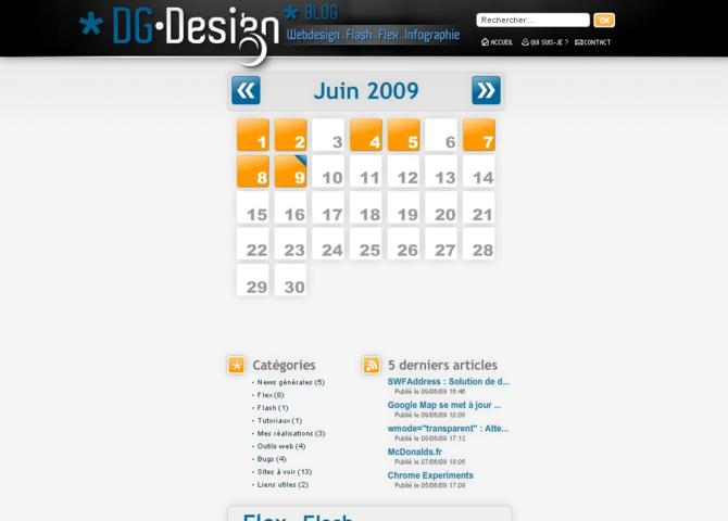 DGDesign.org - Flex/Flash Blog