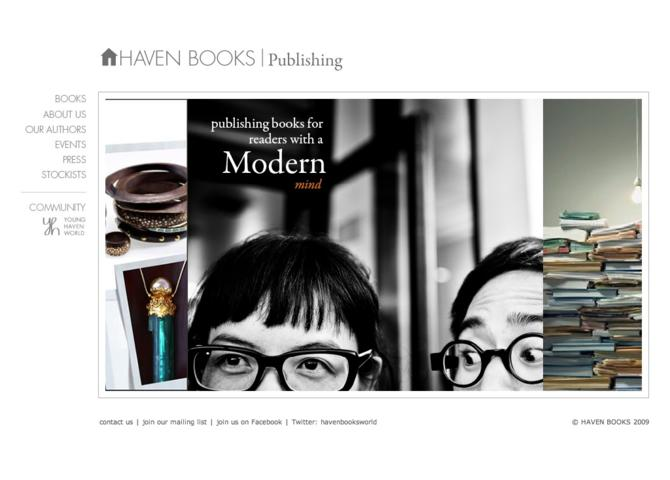 Haven Books