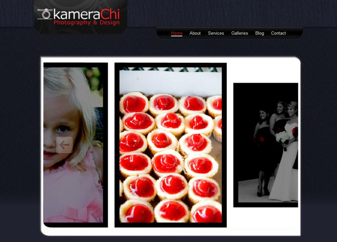 KameraChi Photography and Design