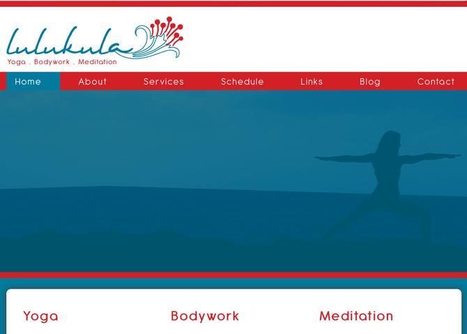 Lulu Kula - Yoga, Bodywork & Meditation