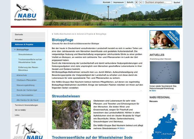 NABU-Gruppe Bad Nauheim