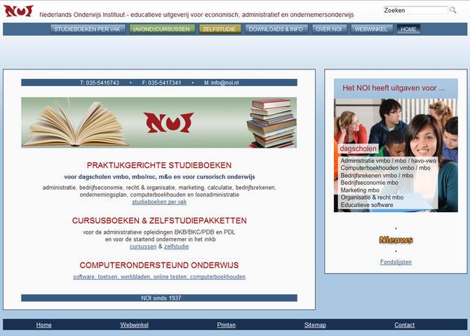 Nederlands Onderwijs Instituute