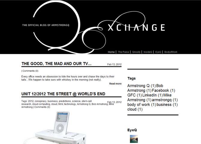QeXchange