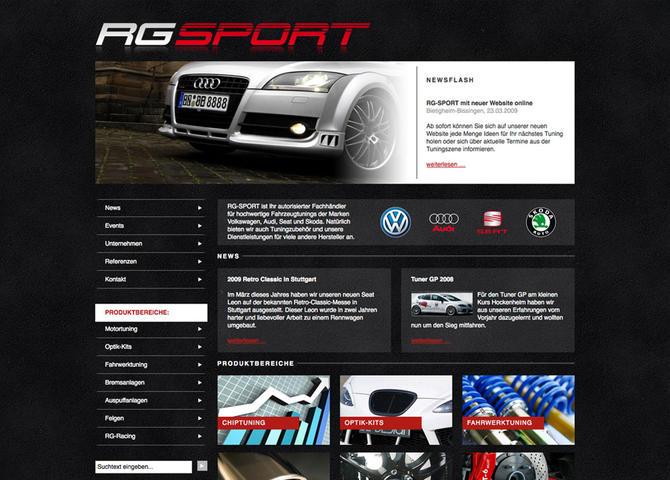 RG-SPORT