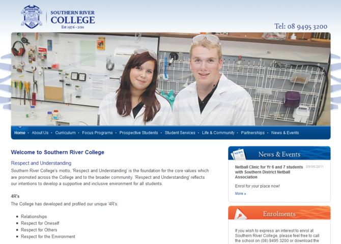 Southern River College