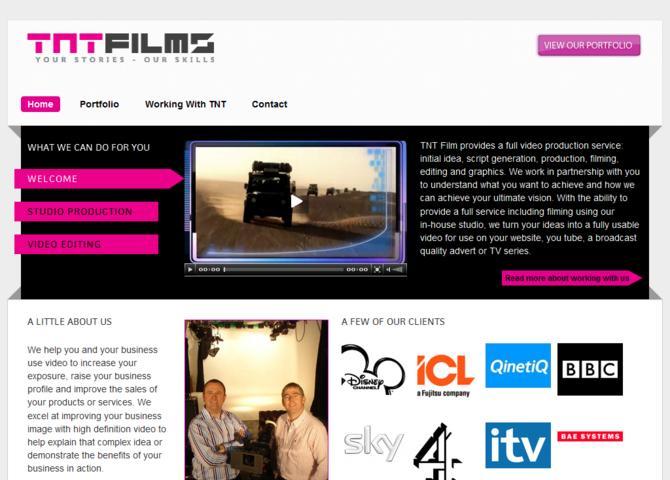 TNT Films