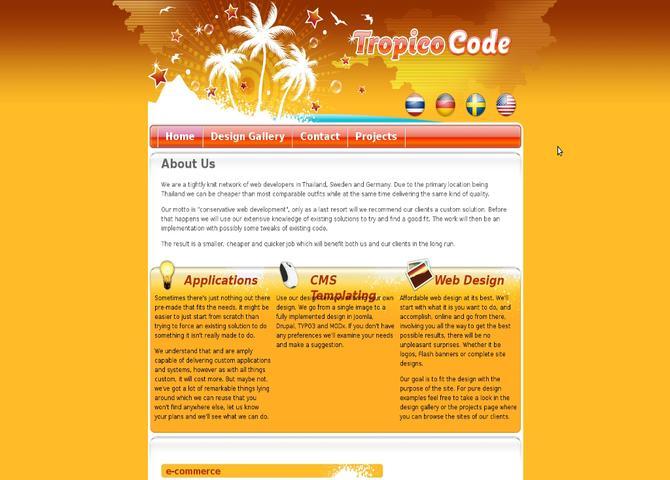 TropicoCode