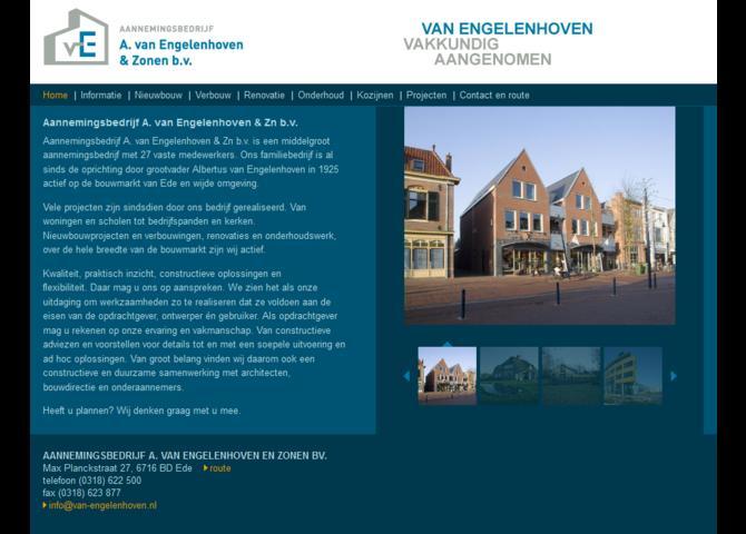 Van Engelenhoven