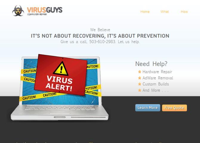 Virus Guys