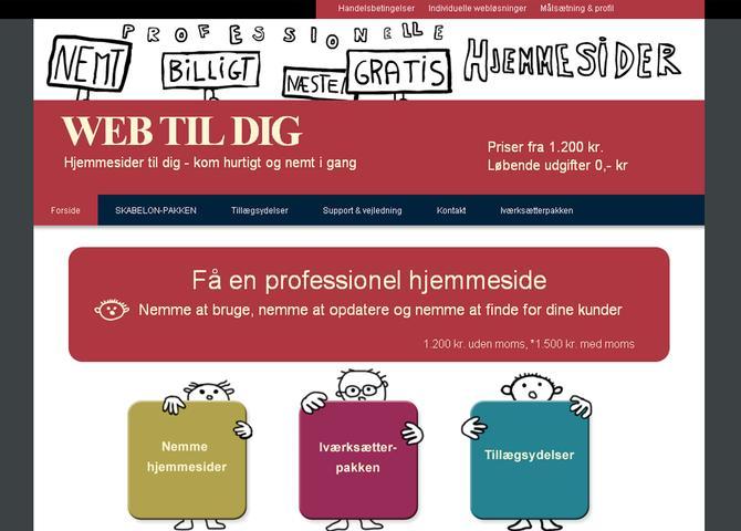 WebTilDig