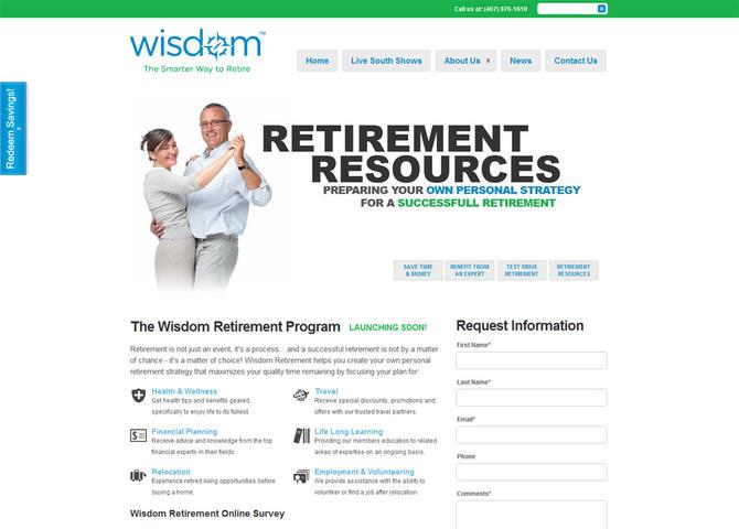 Wisdom Retirement