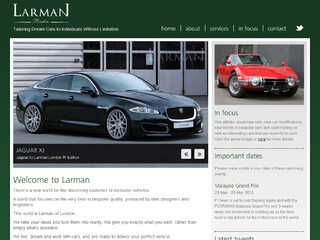 Larman of London