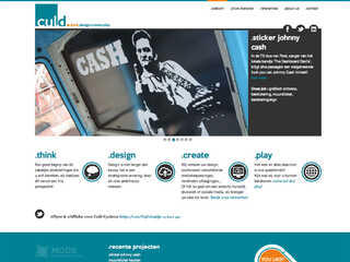 .culd .webdesign .graphic design