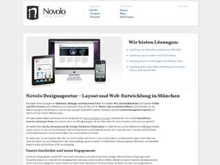 Novolo Design Agency