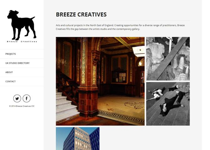 Breeze Creatives